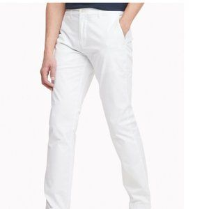 Tommy Hilfiger White Pants (male, size 30)
